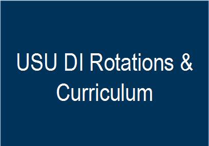 rotations and curriculum